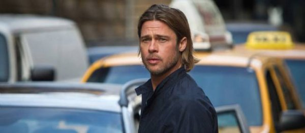 "Brad Pitt va rempiler dans ""World War Z"""
