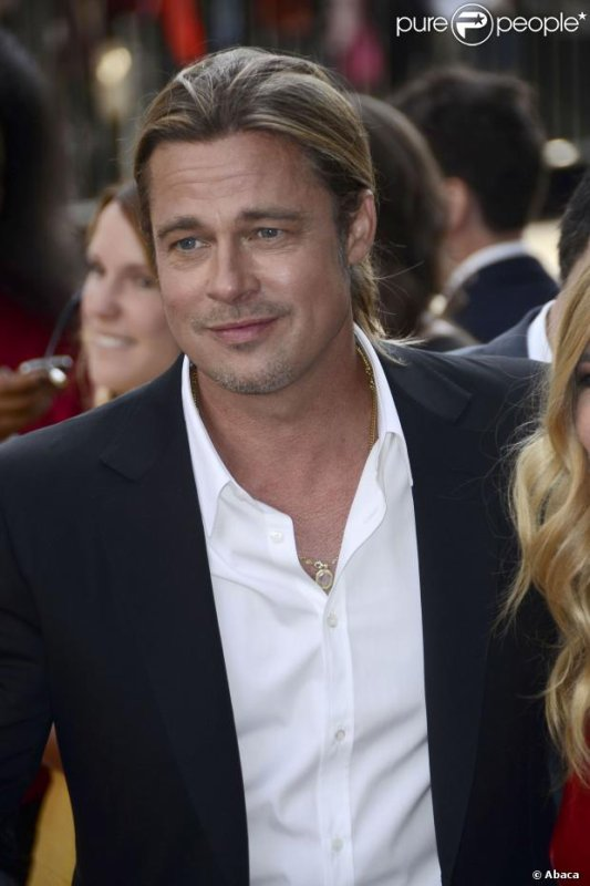 Brad Pitt : Prêt à tout arrêter, loin d'Angelina Jolie, en famille en Australie