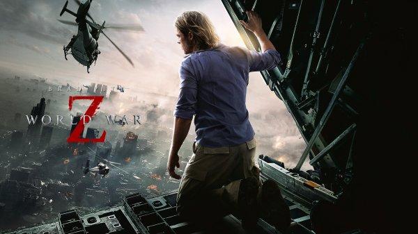 Brad Pitt assure une suite en préparation pour World War Z