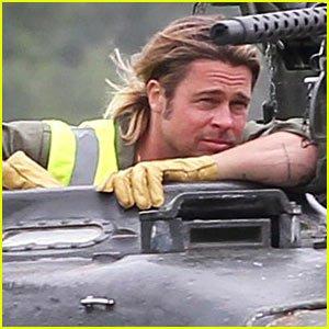 Brad Pitt de mariage : Il s'invite à la noce d'un couple aux anges !