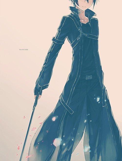 ! SAO - Sword Art Online - Que de nouvelles !