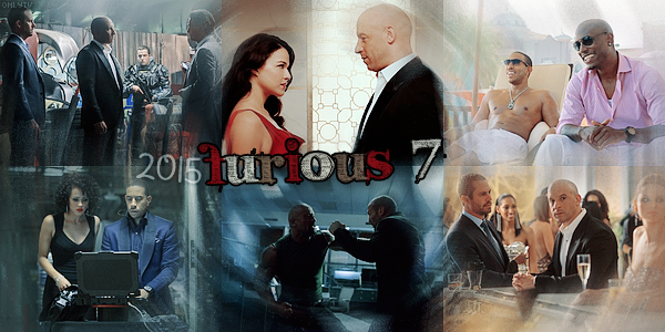 ■ Fast & Furious Movies________________________________________■ OnlyTv_______________________________________________■ Créations
