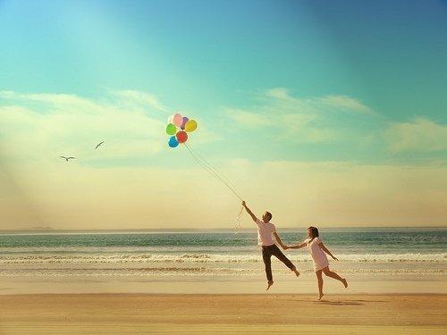 « Il y a des sentiments qu'on ne peut exprimer avec des mots. »  A. Parizeau