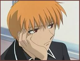 fruits basket kyo chat