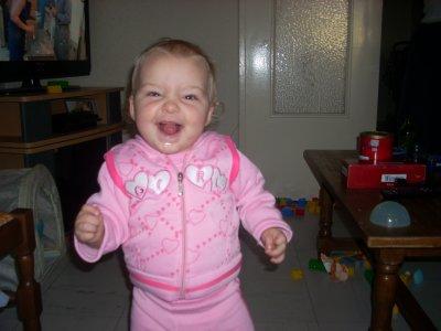 ma fille lindsay