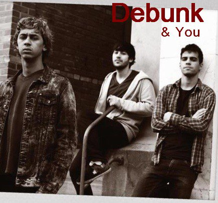 We Are Debunk & ... This Is War!