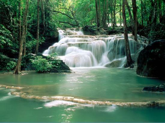 la plus beau paysage