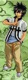 Les Animes que je regarde ! Numéro un * Fairy Tail*