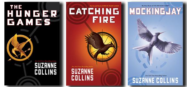 Hunger Games : L'évènement.