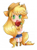 Applejack-s-fan