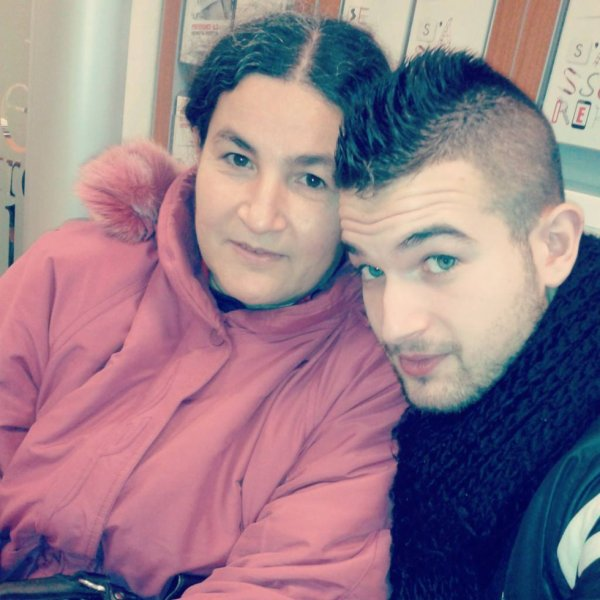 #Maman La Seul Femme d'Ma Vie .. <3