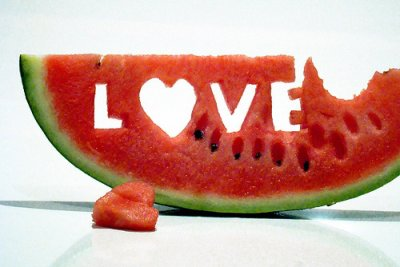 love in the food  hhh