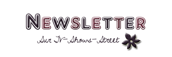 --Article 2--  Newsletter ♥