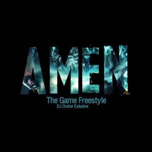 The Game Ft Jason Weaver – Amen (SON)