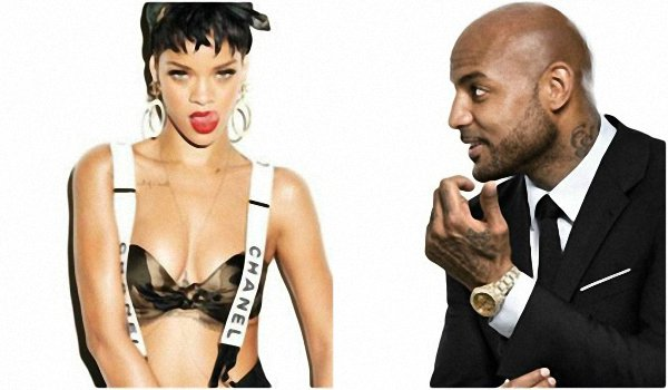 Booba et Rihanna serait sur le point de faire un featuring selon Fun Radio ! (NEWS)