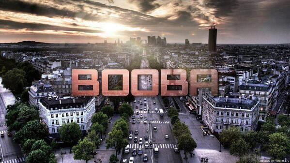 Booba explique les messages cachés du clip Jimmy (NEWS)