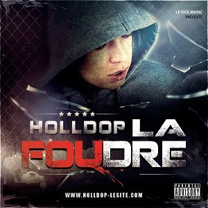 Holldop - La Foudre (Net Tape)