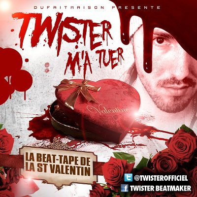 Twister - Twister ma tuer (Telechargement Net Tape)