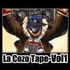 La Cozo Tape Vol1 (Telechargement Net Tape)