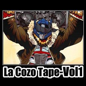 La Cozo Tape Vol1 (Telechargement Net Tape)