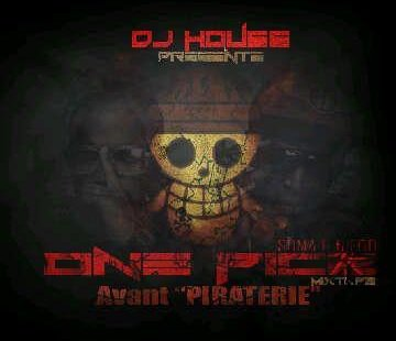 Diego et Soma - One Pice (Telechargement Net Tape)