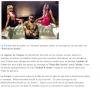 La Fouine sur le tournage du clip Red bull et Vodka (NEWS)
