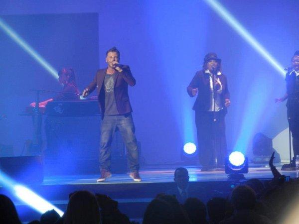 :D Concert 23 septembre