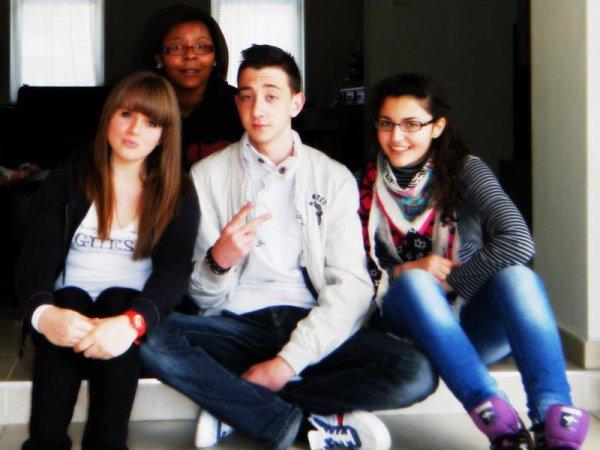 La famille   ♥  ܤ