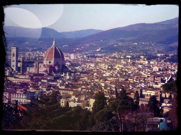 Italie, 2012. ♡