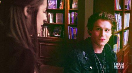Episode quatre Précédement dans Glee. Rachel est partie dans le Tennessee pour fuir Finn.  Quinn est en phase 2.