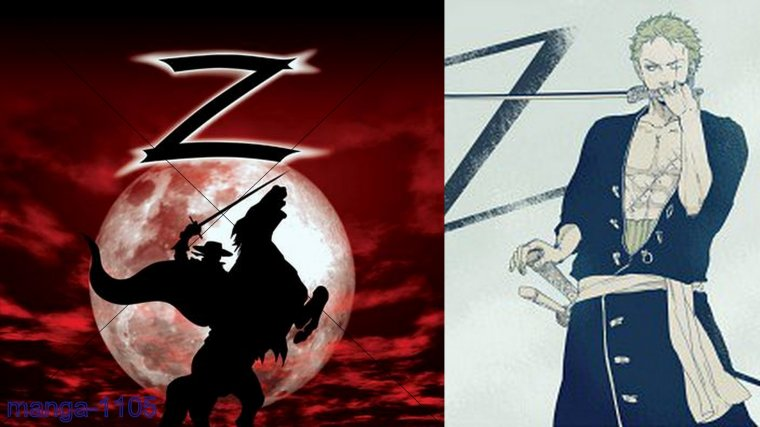 Remixez ! Zorro !!