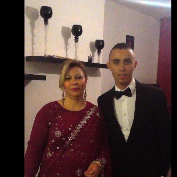 Ma mère et moi :p