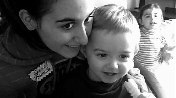Mon neveu : Aleãndro <3