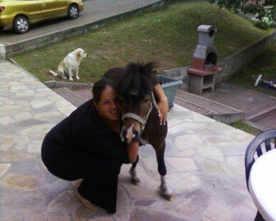 mon tango et moi