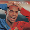 Amazing-Henry