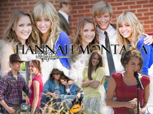 Hannah Montana Le Film
