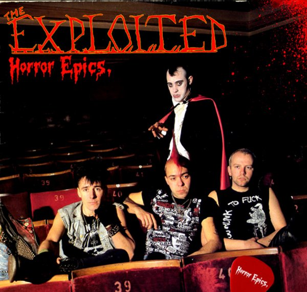 Article 3 : The Exploited