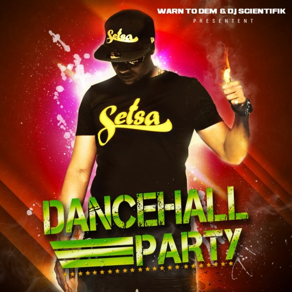 DANCEHALL PARTY