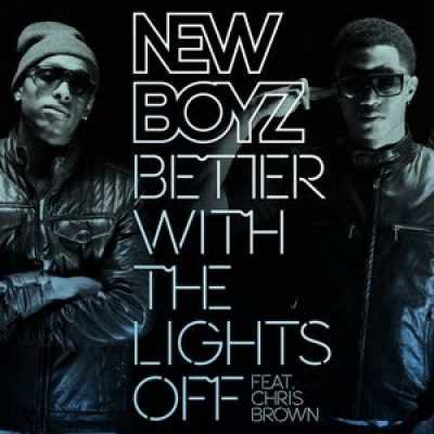 World Wide Urban Music / Better With The Lights Off  (2011)