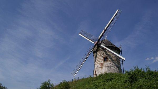 Moulin de Watten.