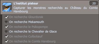 Glourdorak Mieleux !