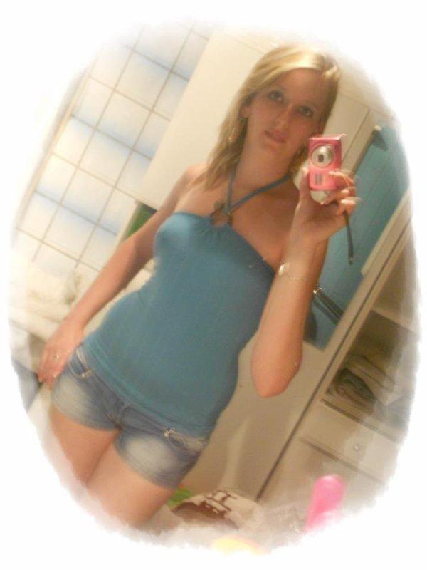 ptite photos dans la salle de bain lol