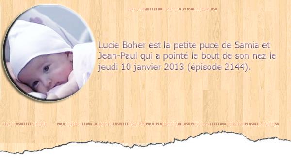 xxxxxxFamille Boher