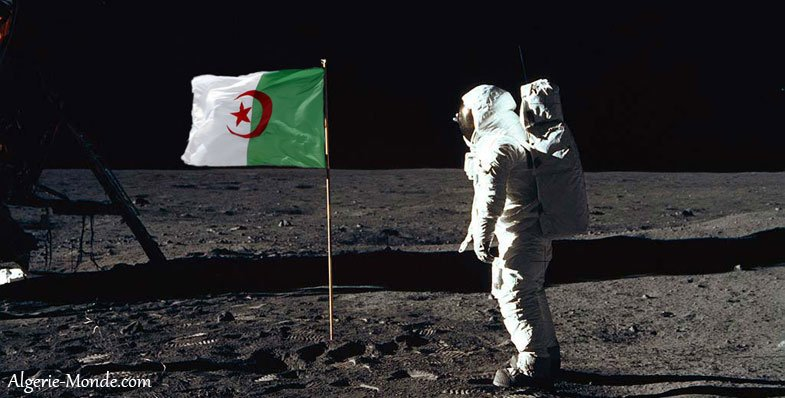 Blog de algerienspace