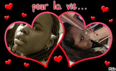 deux soeur pour la vie