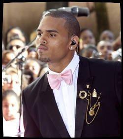 Chris Brown : Il en a assez des querelles au sein du clan Jackson