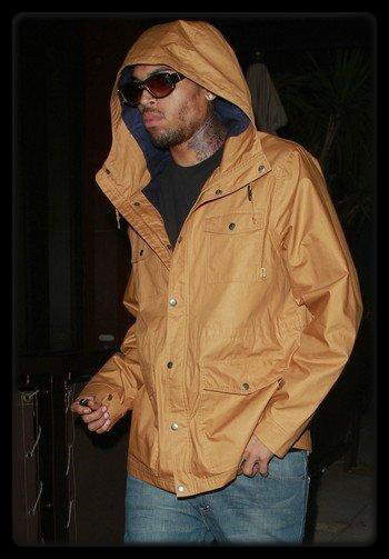 Chris Brown n'a pas rencontré secrètement Rihanna