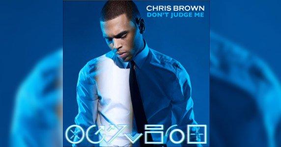 """Chris Brown lance le single """"Don't Judge Me"""""""