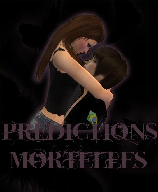 Prédictions Mortelles par Caam & Lisaribo