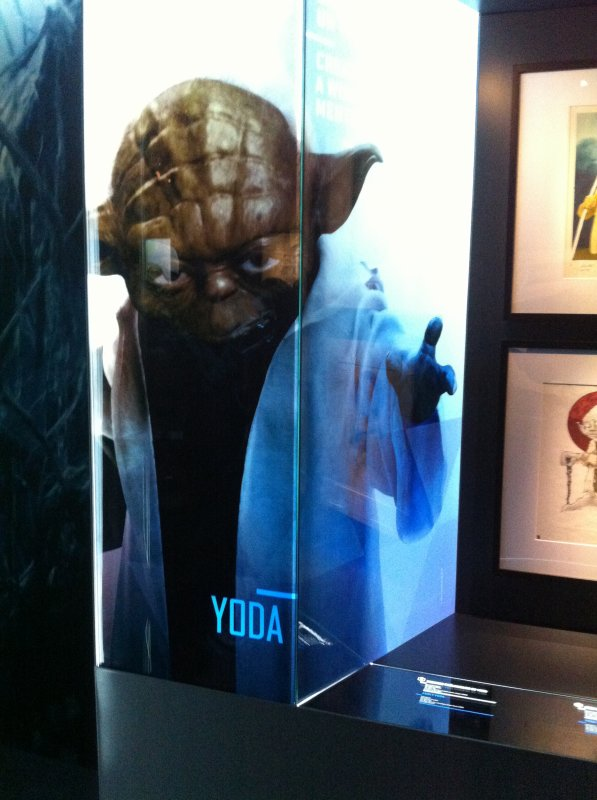 STAR WARS IDENTITIES épisode 4
